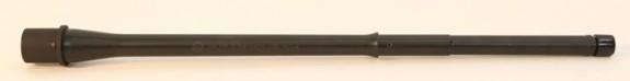 SIONICS 16 lightweight barrel