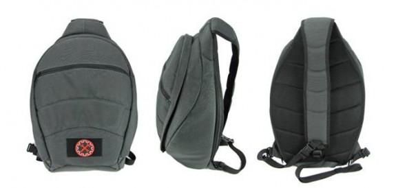 Sneaky Bags NAUTILUS