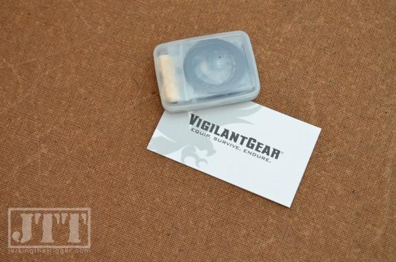 Vigilant Gear Micro SERE Kit