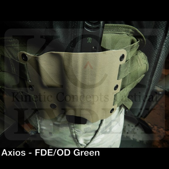 kct MOLLE-Link holster