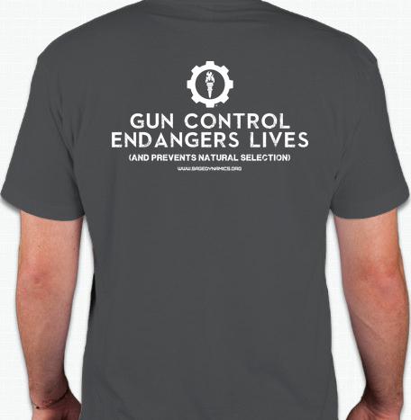Sage Dynamics Gun Control T 2