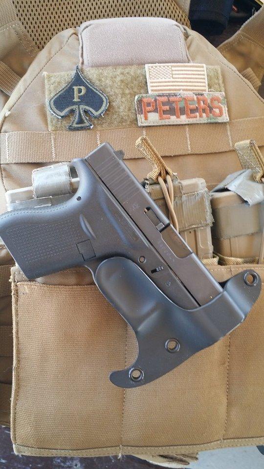 peters custom pocket protector