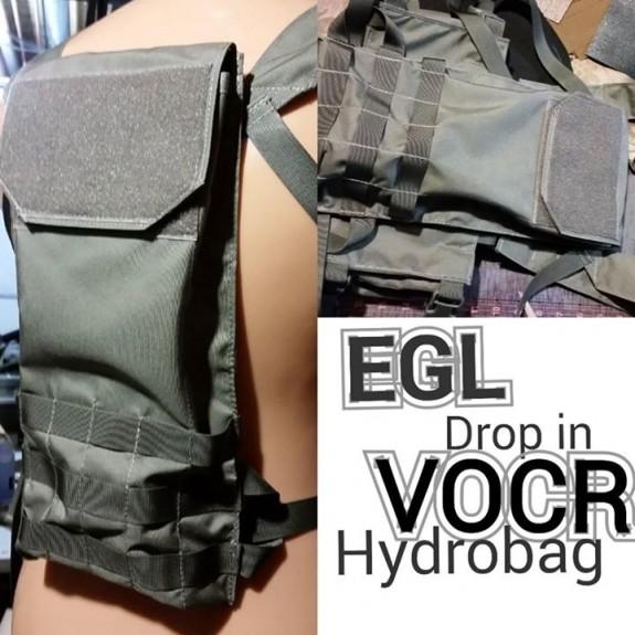 EGL VOCR Hydro Bag