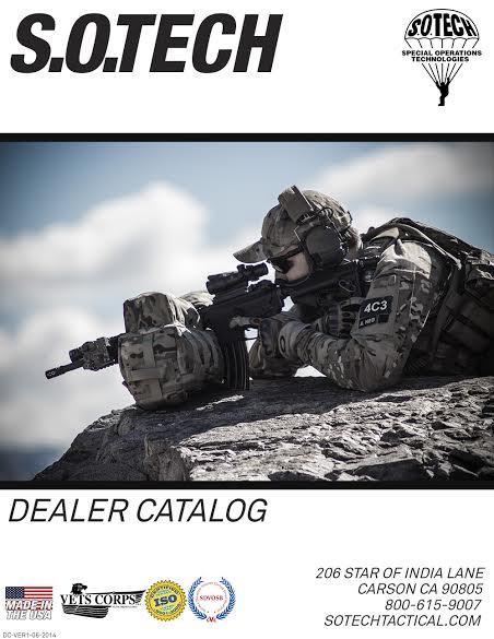 SO Tech Dealer Catalog