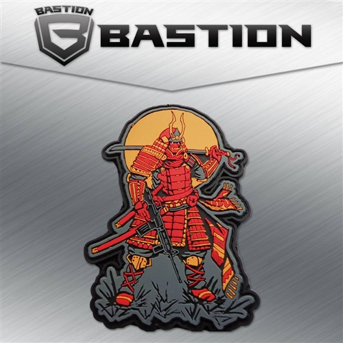 bastion samurai patch