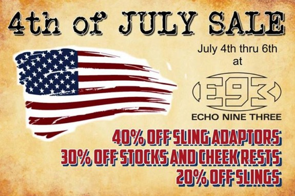 e93 independence day sale