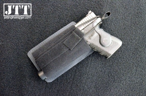 MSM Wrap G19 with Light