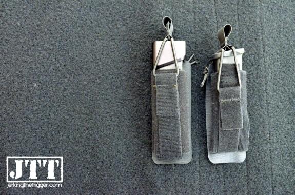 MSM Wrap Handgun Mags