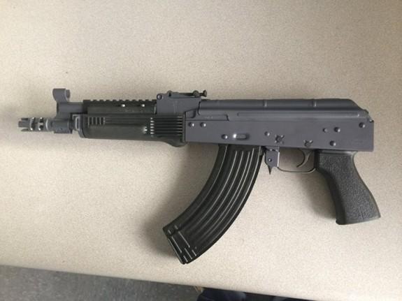 Rifle Dynamics RD710P 1