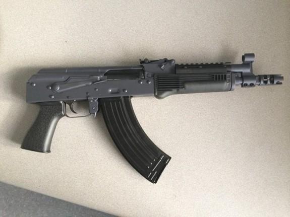 Rifle Dynamics RD710P 2