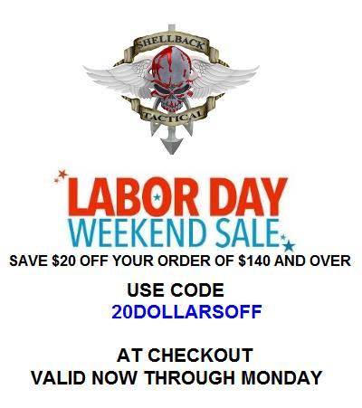 shellback labor day