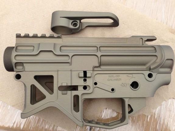 OIP lightweight battle arms