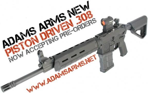 Adams Arms 308