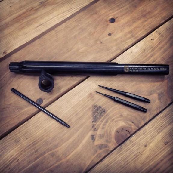 geissele armorers tools