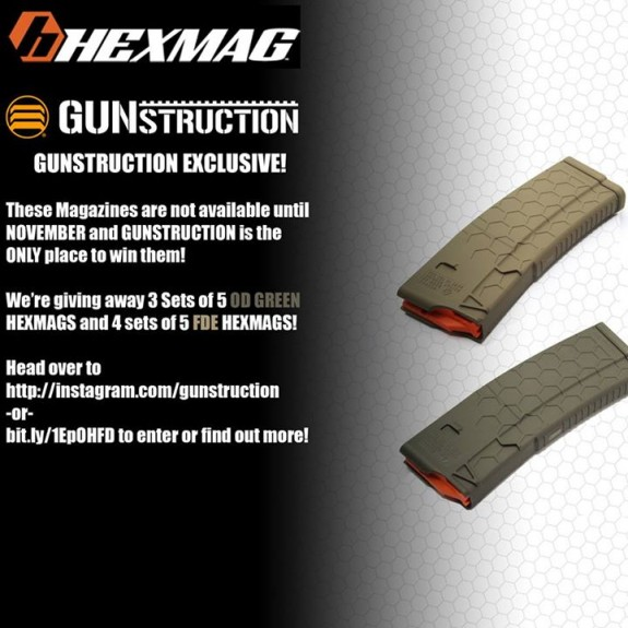 hexmag gunstruction