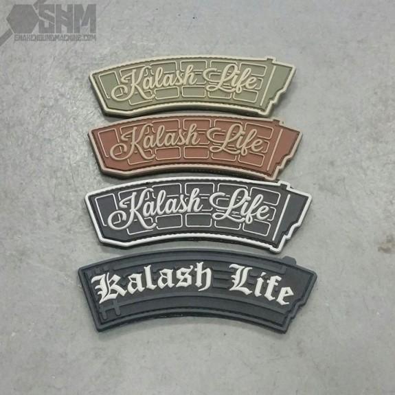 shm kalash life
