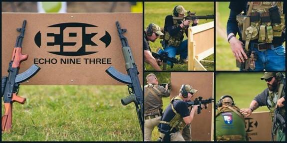 e93 training day