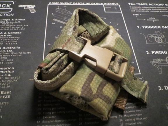 flimmuur tactical ultimate dump pouch 1