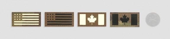 perroz design mini flags