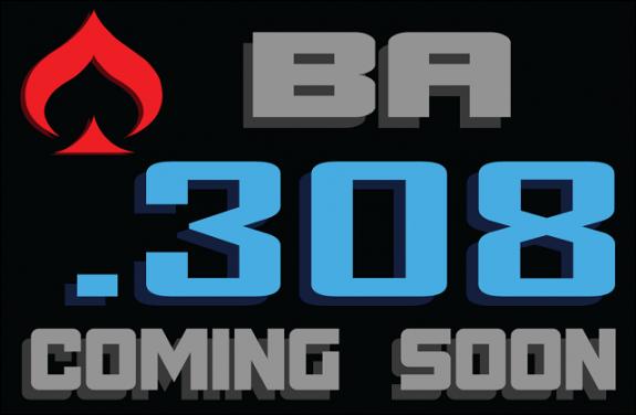 BA 308 Tease