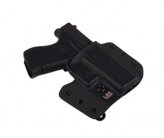 glock43 LAG holster