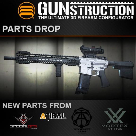 gunstruction drop