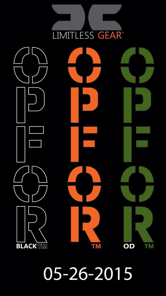 OPFOR Colors