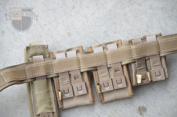SET War Belt MOLLE