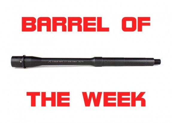 barrel-of-the-week-062915