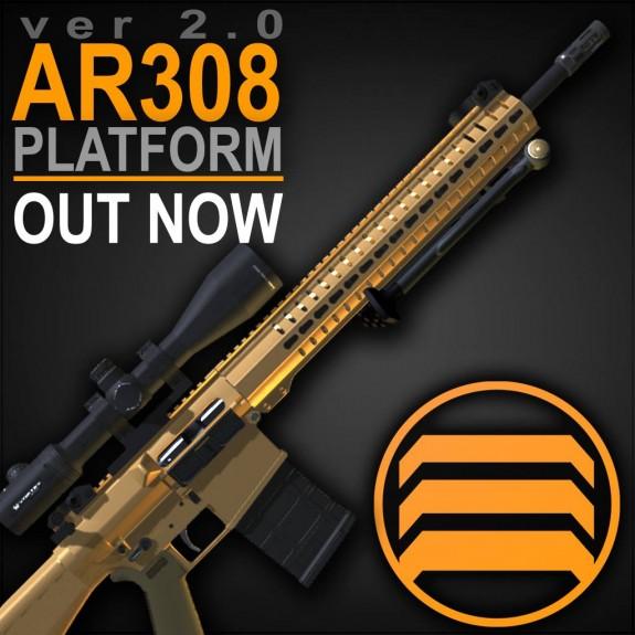 gunstruction 2 ar308