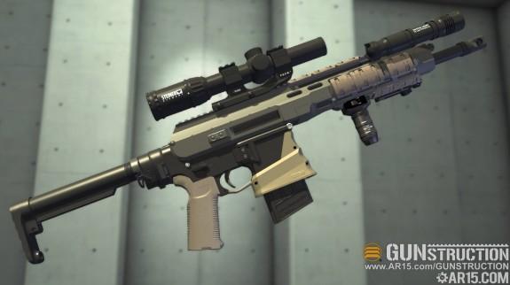 gunstruction parts drop