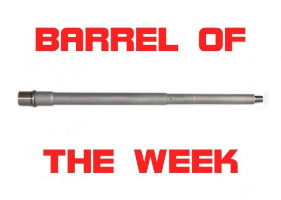 BA barrel of week 16 SPR