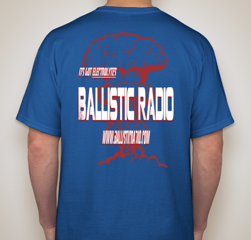 ballistic radio shirt back