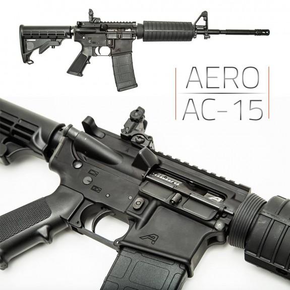 Aero AC-15