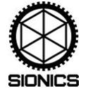 sionics 125
