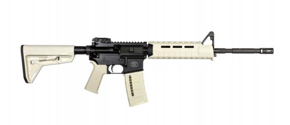 MAG539 MOE SL Grip SND Rifle