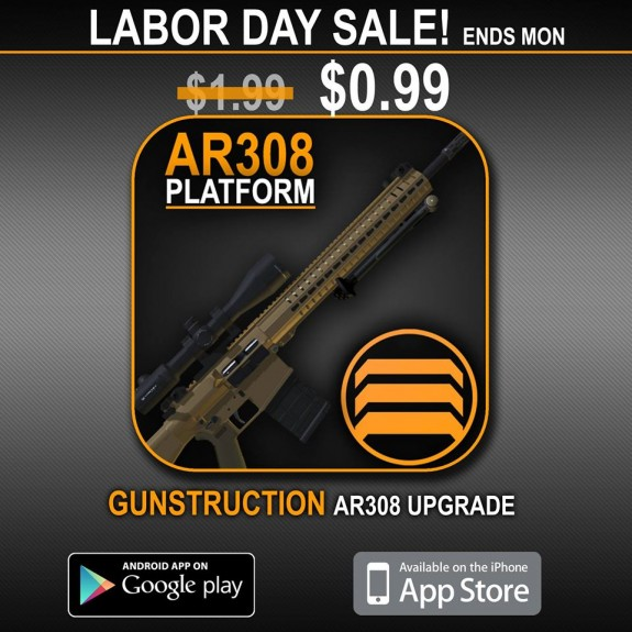 gunstruction labor day