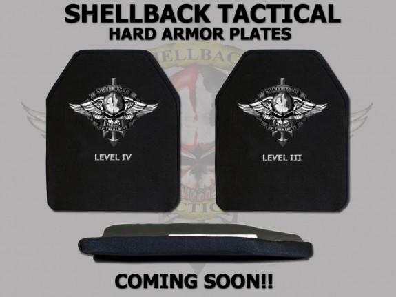 shellback plates