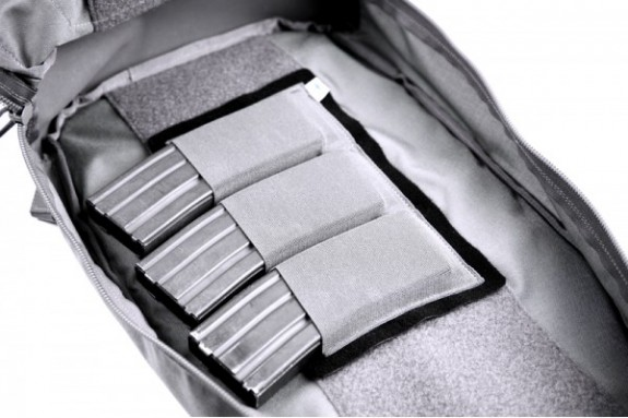 Dapper-556-mag-velcro-Pouch-inside-pack-600x400