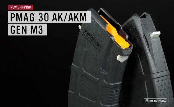 Magpul PMAG AK Gen M3