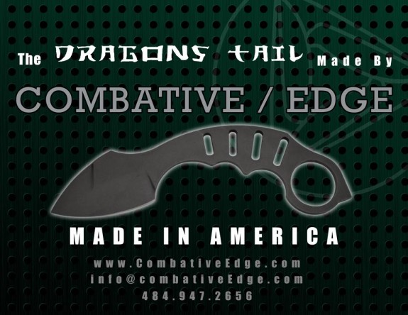 combative edge dragon tail