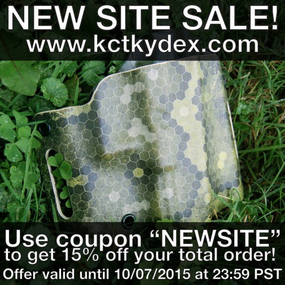 kct new site sale