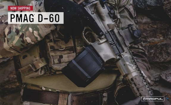 Magpul D-60