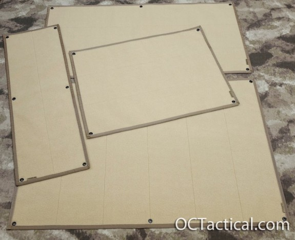 OC Tactical Patch Panels