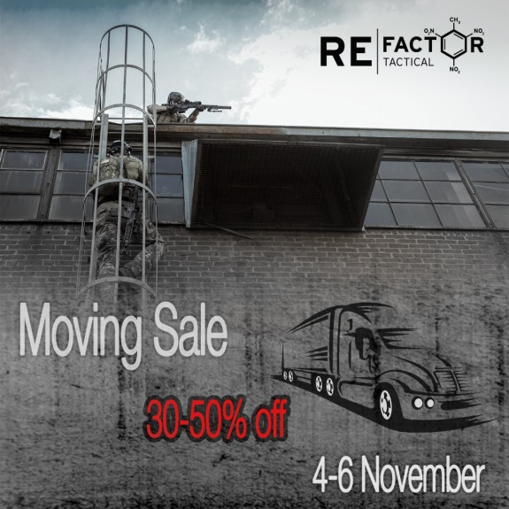 re factor moving sale
