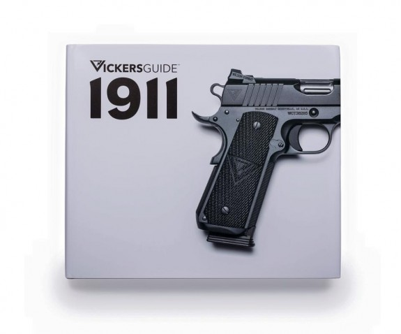 vickers guide 1911