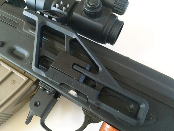 rs regulate AK301M close