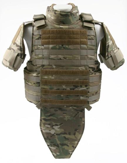 BCS-BALCS-SWAT-Armor-Carrier-multicam-front