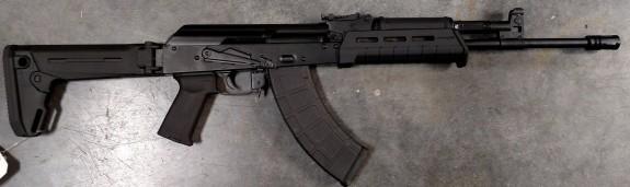 DDI AK proto 1