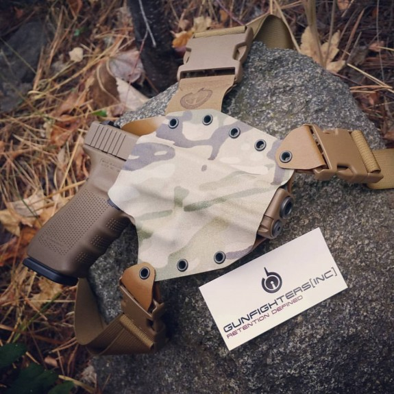 Gunfighterinc kenai